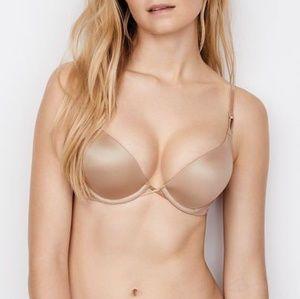 Victoria's Secret🛍 Nude Bombshell Convertible Bra